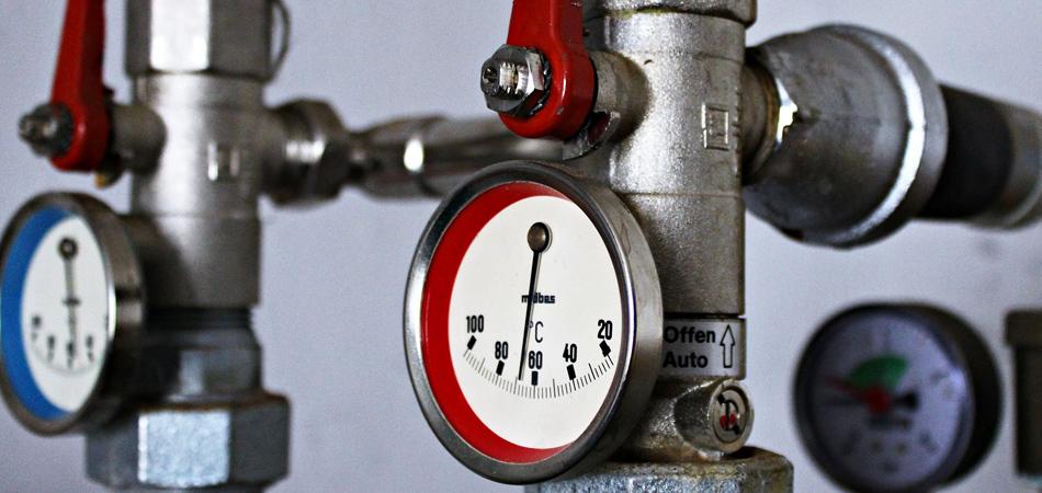 why is my boiler losing pressure?